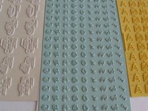 益鸿橡胶印皮